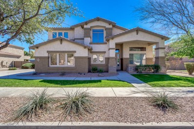 18701 E Pine Barrens Avenue, Queen Creek, AZ 85142 - MLS#: 5896798