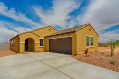932 W Kachina Drive, Coolidge, AZ 85128 - MLS#: 5896832