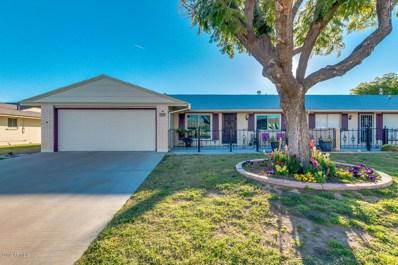 10635 W Tropicana Circle, Sun City, AZ 85351 - #: 5896844