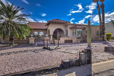 16919 E Nicklaus Drive, Fountain Hills, AZ 85268 - #: 5896884