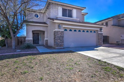 2443 W Half Moon Circle, Queen Creek, AZ 85142 - #: 5896952