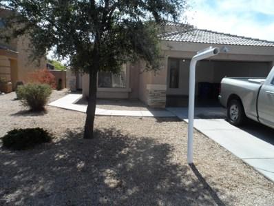 12813 W Pershing Street, El Mirage, AZ 85335 - #: 5896964