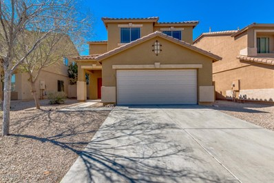 32592 N Cherry Creek Road, Queen Creek, AZ 85142 - #: 5897029