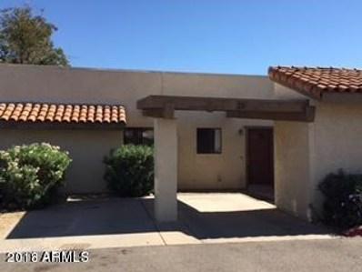 2409 W Campbell Avenue UNIT 3, Phoenix, AZ 85015 - MLS#: 5897047