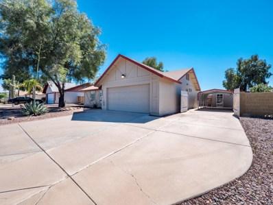 4803 E Evergreen Street, Mesa, AZ 85205 - MLS#: 5897070