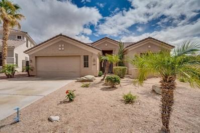 1607 W Nighthawk Way, Phoenix, AZ 85045 - #: 5897088