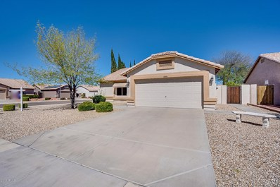 10666 W Potter Drive, Peoria, AZ 85382 - MLS#: 5897106