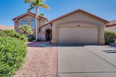 4101 E Nambe Street, Phoenix, AZ 85044 - MLS#: 5897134
