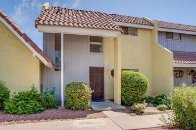 4750 N 10TH Place, Phoenix, AZ 85014 - MLS#: 5897184