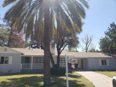817 W Palo Verde Drive, Phoenix, AZ 85013 - #: 5897221