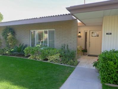 4800 N 68TH Street UNIT 370, Scottsdale, AZ 85251 - #: 5897228