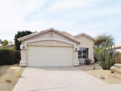 24628 N 38TH Lane, Glendale, AZ 85310 - #: 5897231
