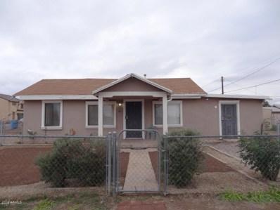 501 W Romley Avenue, Phoenix, AZ 85041 - MLS#: 5897268