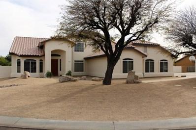4803 W Desert Hollow Drive, Phoenix, AZ 85083 - MLS#: 5897283