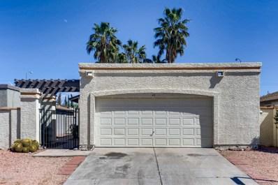 619 E Jensen Street UNIT 43, Mesa, AZ 85203 - #: 5897310