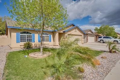 4966 E Magnus Drive, San Tan Valley, AZ 85140 - #: 5897322