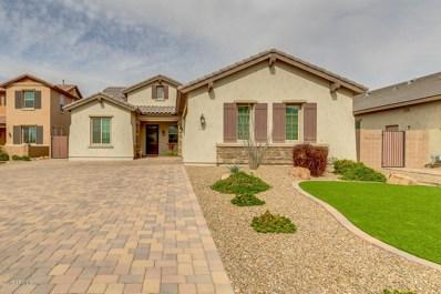 370 E Torrey Pines Place, Chandler, AZ 85249 - #: 5897331