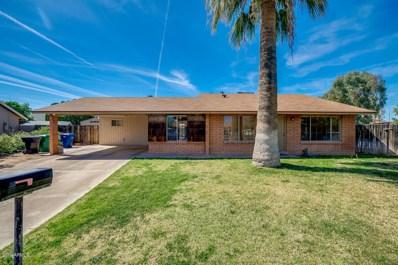 722 E Holmes Avenue, Mesa, AZ 85204 - MLS#: 5897339
