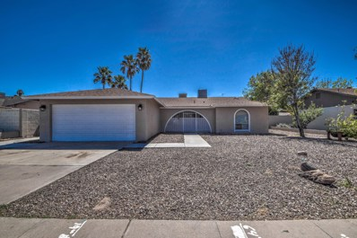 4831 W Turquoise Avenue, Glendale, AZ 85302 - #: 5897350