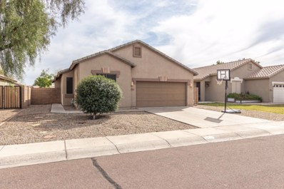 9459 W Ross Avenue, Peoria, AZ 85382 - MLS#: 5897380