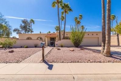 6711 E Sharon Drive, Scottsdale, AZ 85254 - MLS#: 5897383