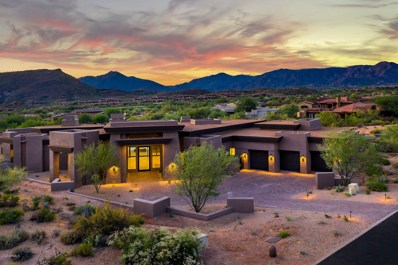 9974 E Hidden Valley Road, Scottsdale, AZ 85262 - MLS#: 5897391