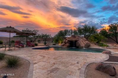 13919 E Quail Track Road, Scottsdale, AZ 85262 - MLS#: 5897433