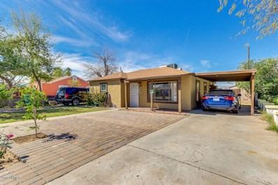 6606 S 6TH Avenue, Phoenix, AZ 85041 - MLS#: 5897444
