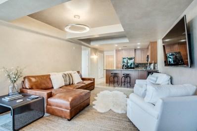 7161 E Rancho Vista Drive UNIT 1009, Scottsdale, AZ 85251 - #: 5897453