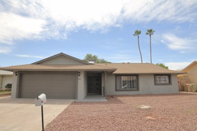 4621 W Montebello Avenue, Glendale, AZ 85301 - MLS#: 5897465