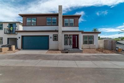 1555 E Ocotillo Road UNIT 1, Phoenix, AZ 85014 - #: 5897597