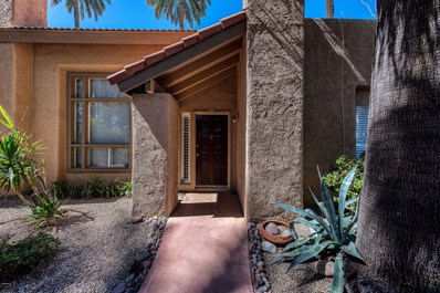 4540 N 44TH Street UNIT 37, Phoenix, AZ 85018 - #: 5897608