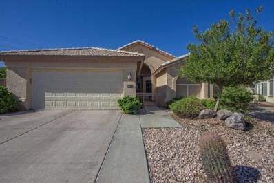 2930 N 154TH Drive, Goodyear, AZ 85395 - #: 5897676