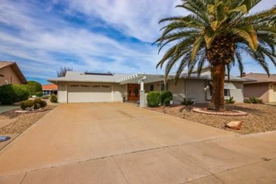 10426 W Gulf Hills Drive, Sun City, AZ 85351 - MLS#: 5897729