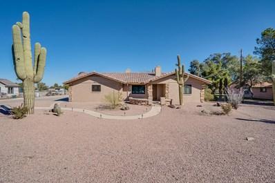 18630 E Cloud Road, Queen Creek, AZ 85142 - MLS#: 5897865