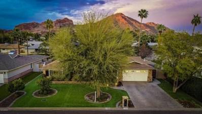 4582 E Calle Redonda Street, Phoenix, AZ 85018 - MLS#: 5897875