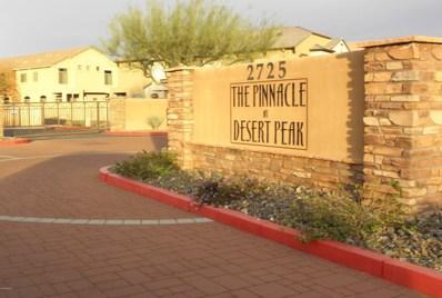 2725 E Mine Creek Road UNIT 1015, Phoenix, AZ 85024 - #: 5897903