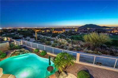 3738 N Canyon Wash, Mesa, AZ 85207 - MLS#: 5898009