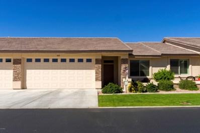 2662 S Springwood Boulevard UNIT 430, Mesa, AZ 85209 - #: 5898086