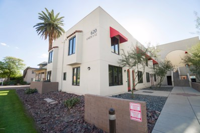 620 N 4TH Avenue UNIT 12, Phoenix, AZ 85003 - #: 5898131