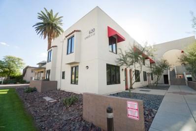 620 N 4TH Avenue UNIT 12, Phoenix, AZ 85003 - MLS#: 5898131