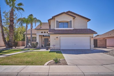 1095 E Del Rio Street, Gilbert, AZ 85295 - #: 5898133