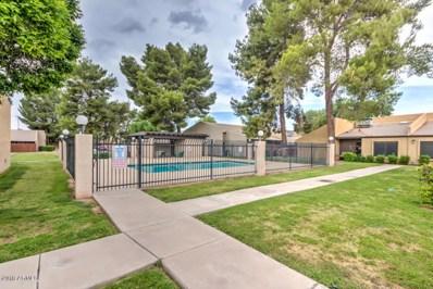 629 N Mesa Drive UNIT 20, Mesa, AZ 85201 - MLS#: 5898146