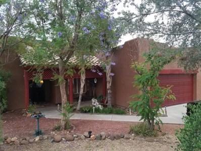 33645 S Ridgeway Road, Black Canyon City, AZ 85324 - MLS#: 5898222