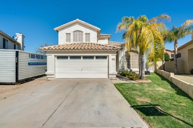 7480 W Crest Lane, Glendale, AZ 85310 - #: 5898305