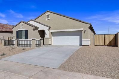 40936 W Hensley Way, Maricopa, AZ 85138 - MLS#: 5898324