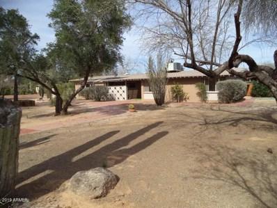 10809 N 82ND Place, Scottsdale, AZ 85260 - #: 5898334