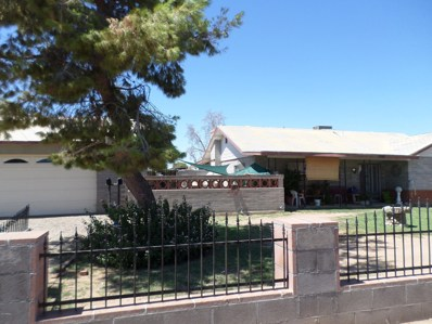 3042 N 37TH Street, Phoenix, AZ 85018 - MLS#: 5898384