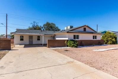 4134 N 63RD Avenue, Phoenix, AZ 85033 - MLS#: 5898389