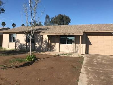 1842 N 66 Drive, Phoenix, AZ 85035 - #: 5898422